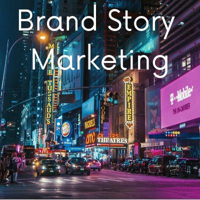 brand story marketing