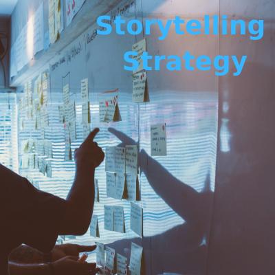 storytelling strategy